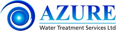Azure Water logo